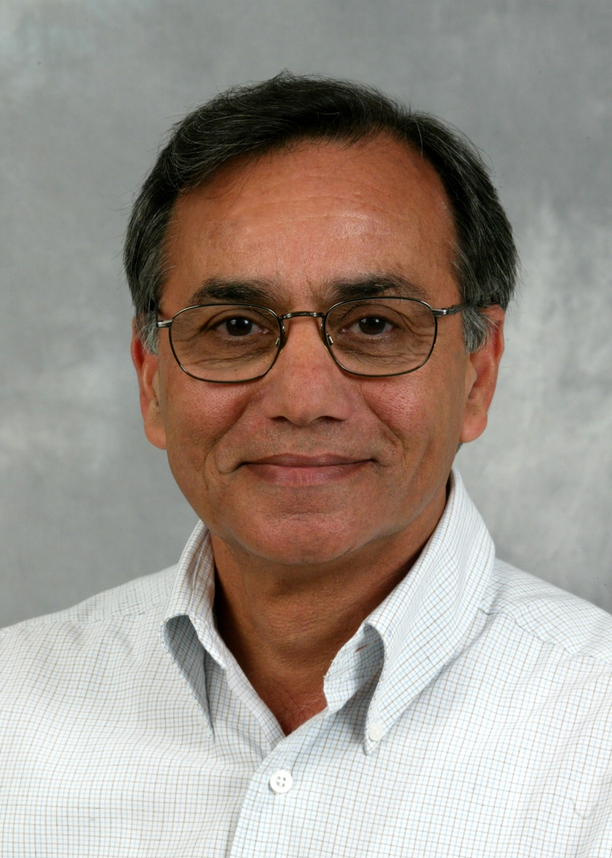 Kailash C. Chadha, PhD