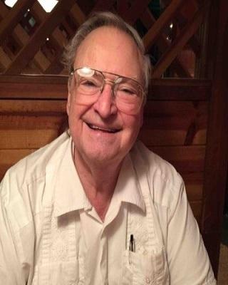 Ralph Coolidge Huntsinger