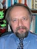 John Worobey, PhD