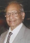 Hari Mohan Srivastava, PhD,D.Sc. (h.c.), D.Sc. (h.c.)