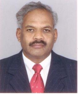 Dr. N. J. Shetty