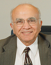 Edmond J Yunis
