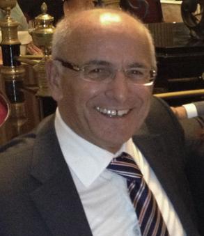Yilmaz Capan