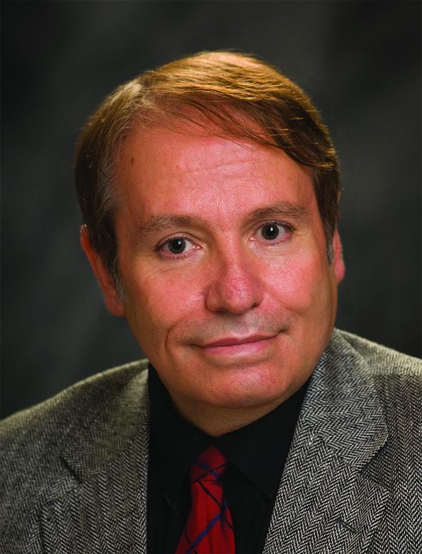 Lew P. Christopher