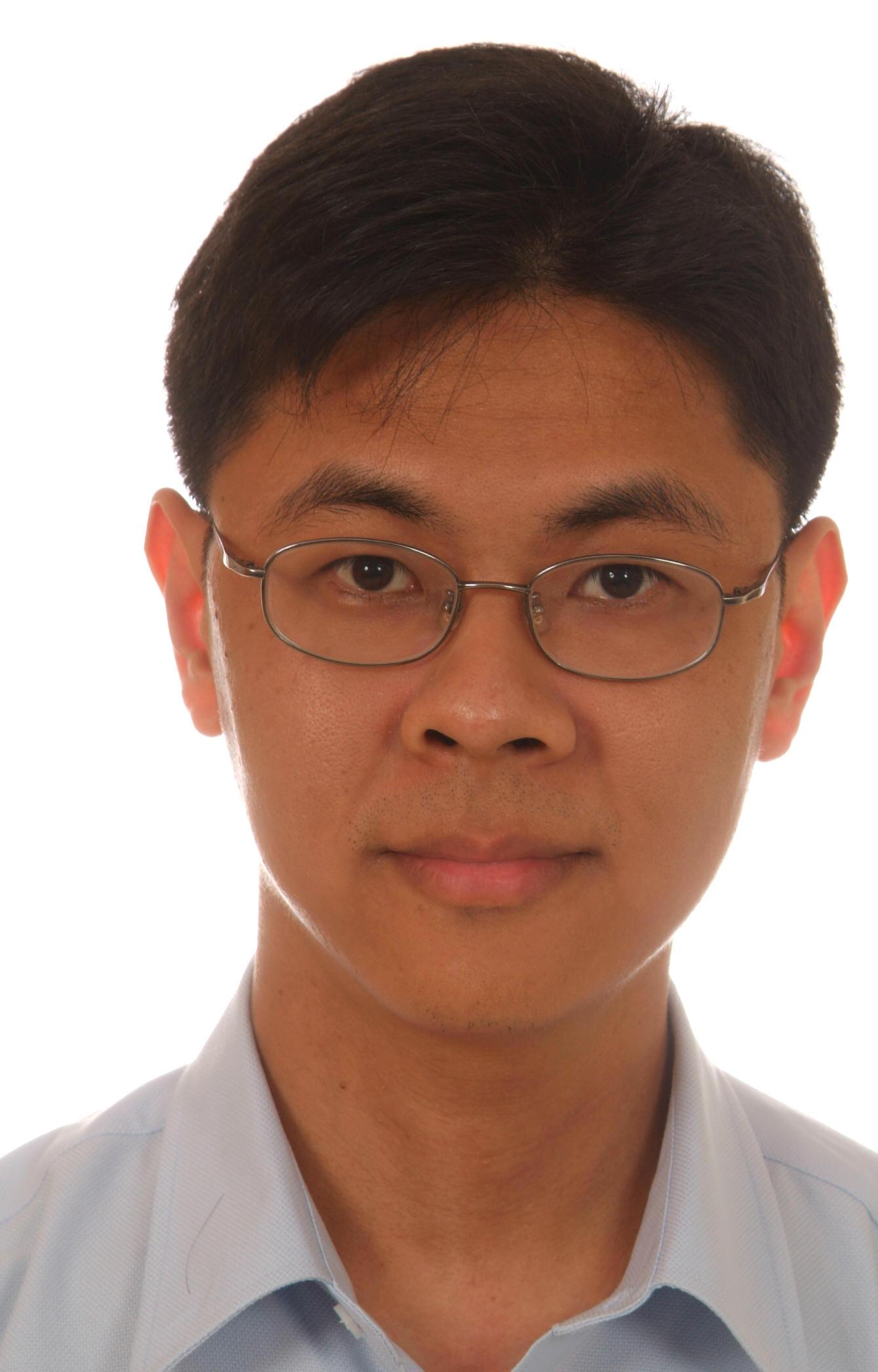 Lin yenn-Jiang