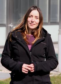 Marta Santiago