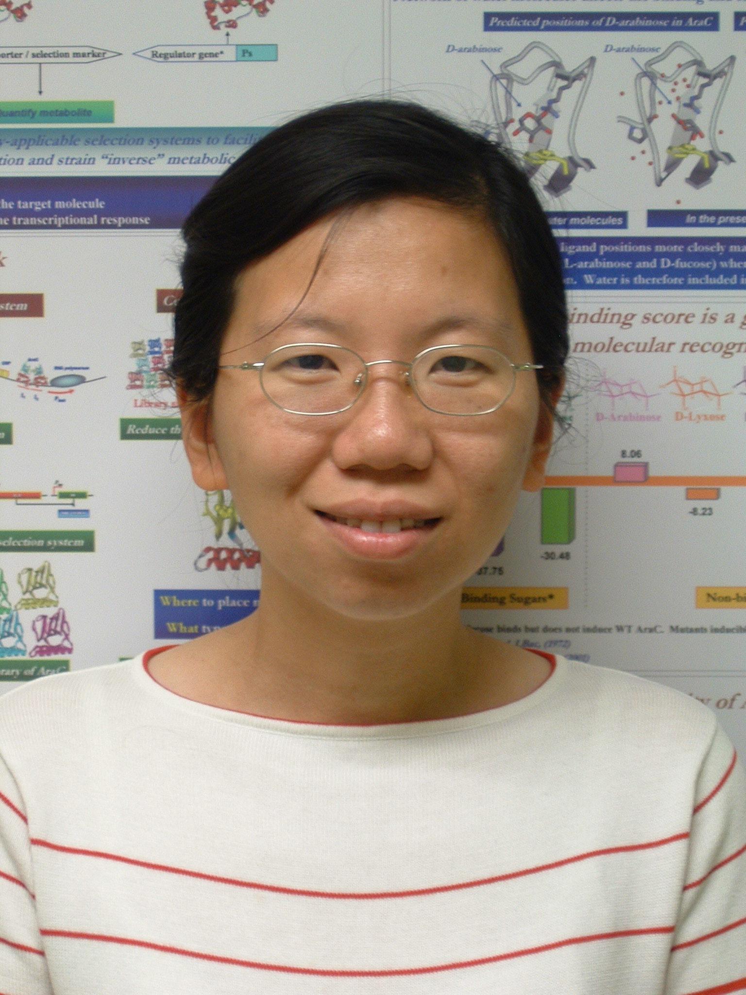 Shuang-Yan Tang