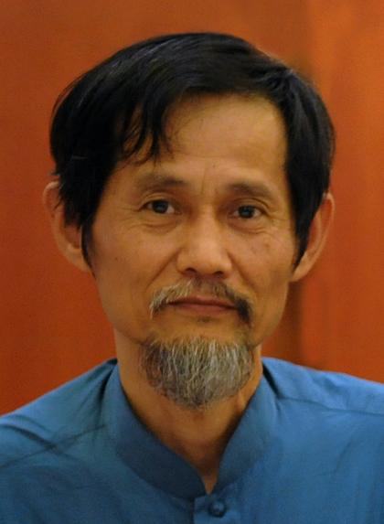 Wutian Wu