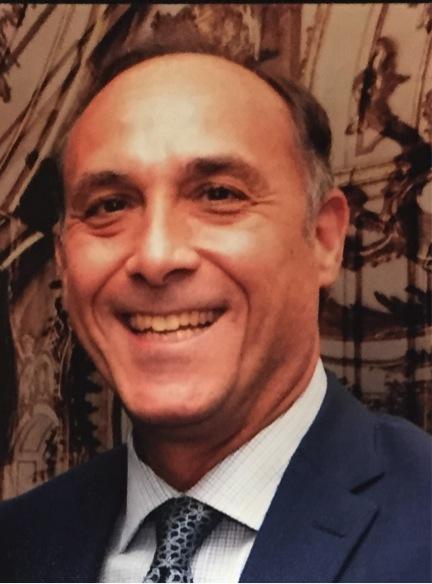 Michael Tanzer, MD, FRCSC | Editor | SciTechnol | Clinical Resea