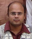 Kshitij Shinghal
