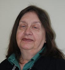 Rosemary Dziak