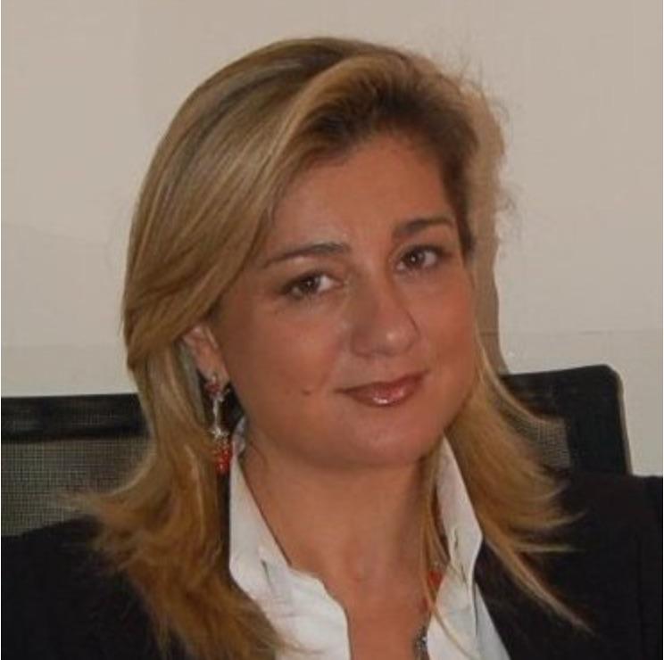 Letizia Perillo