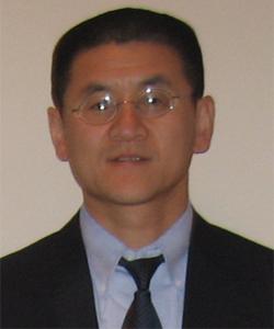 Zhong Lu