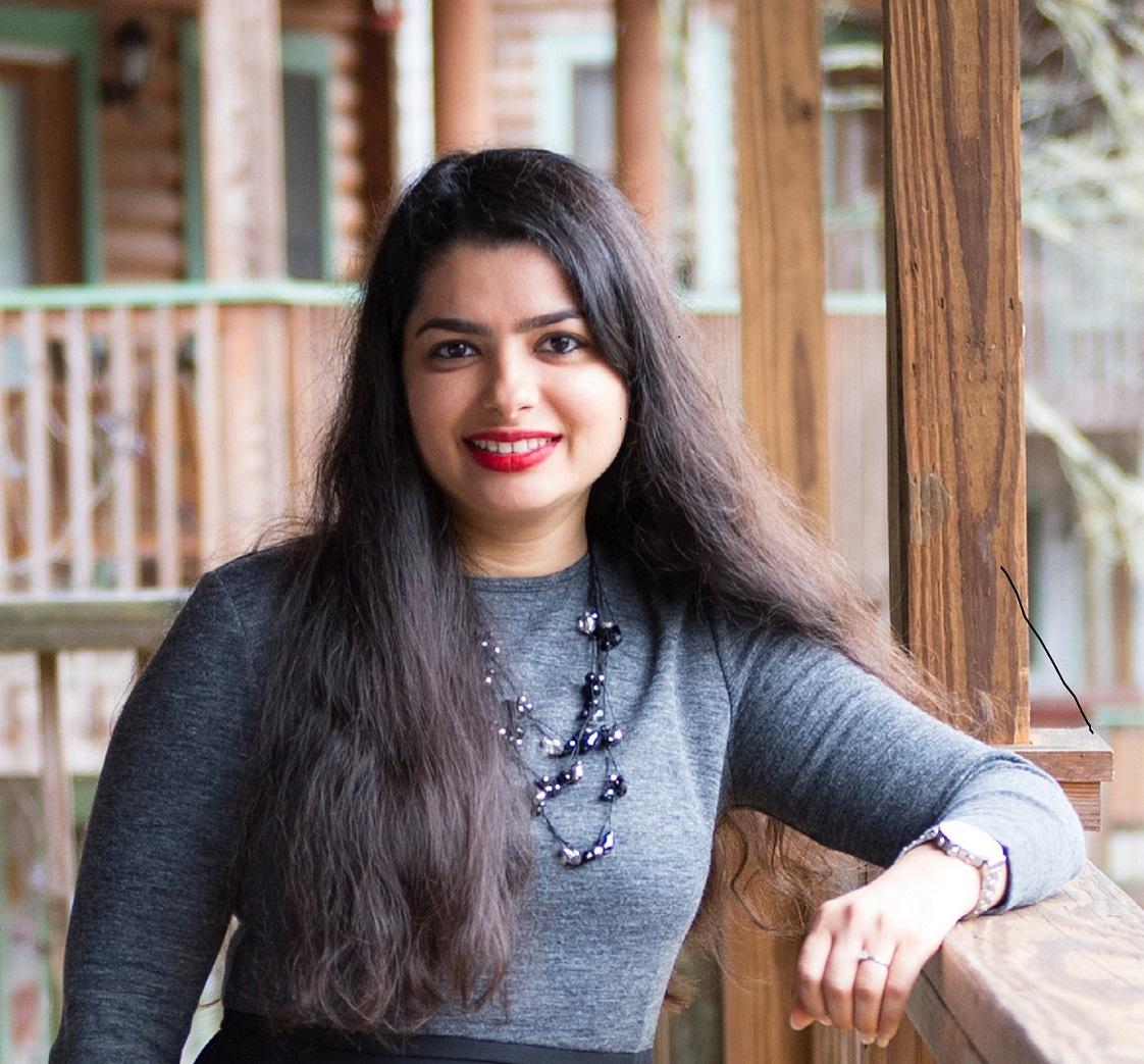Ankita Thakkar