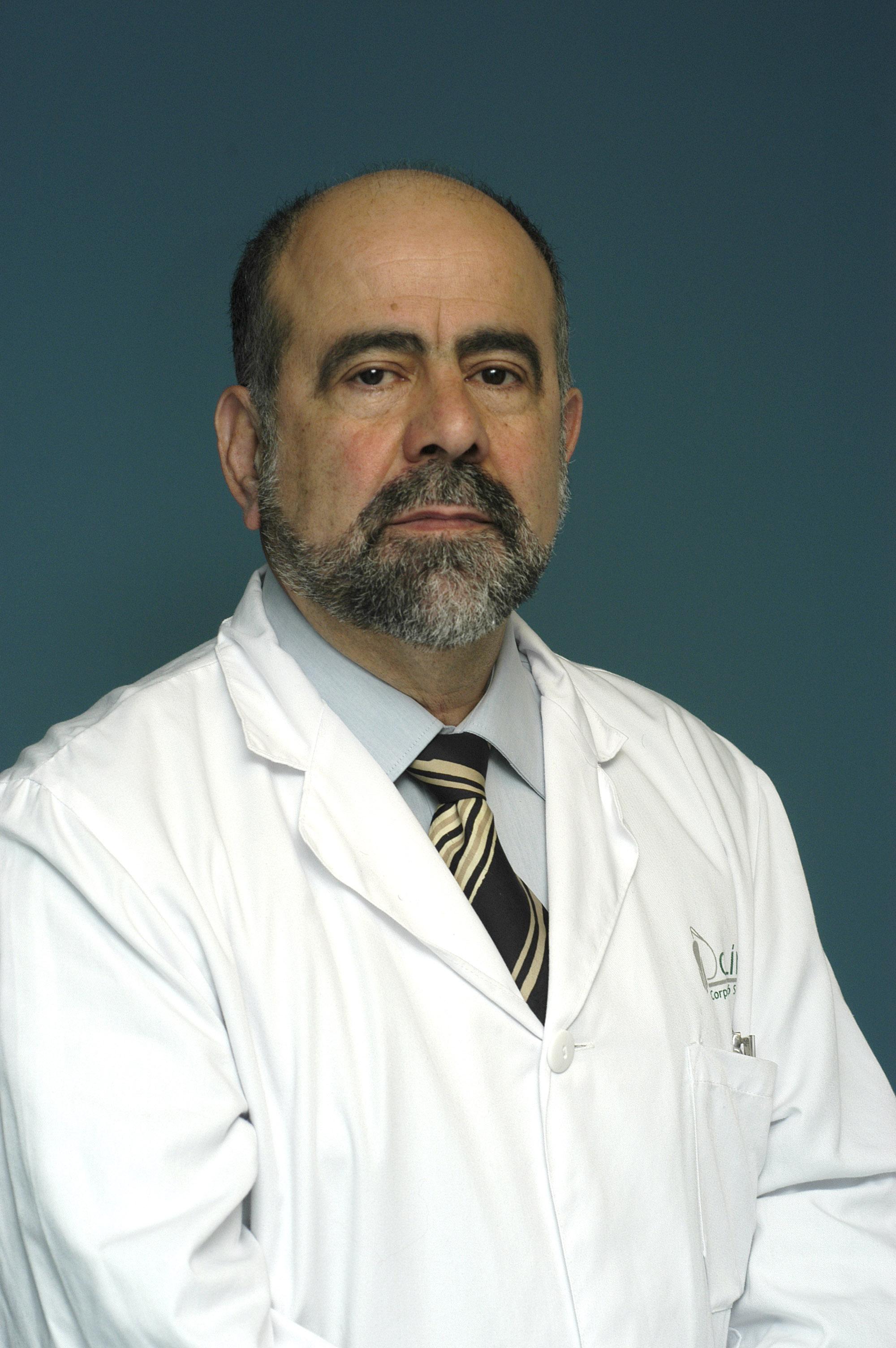 Cesar Picado