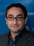 Mohammad Reza Abidian