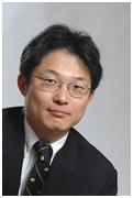 Joonhong Ahn
