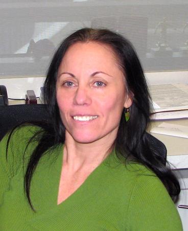 Lisa Larkin