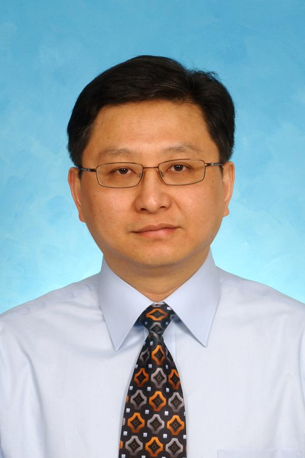 Ming Pei