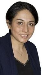 Nazima Pathan