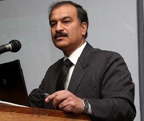M K Dhar, PhD | Editor | SciTechnol | VEGETOS: An International