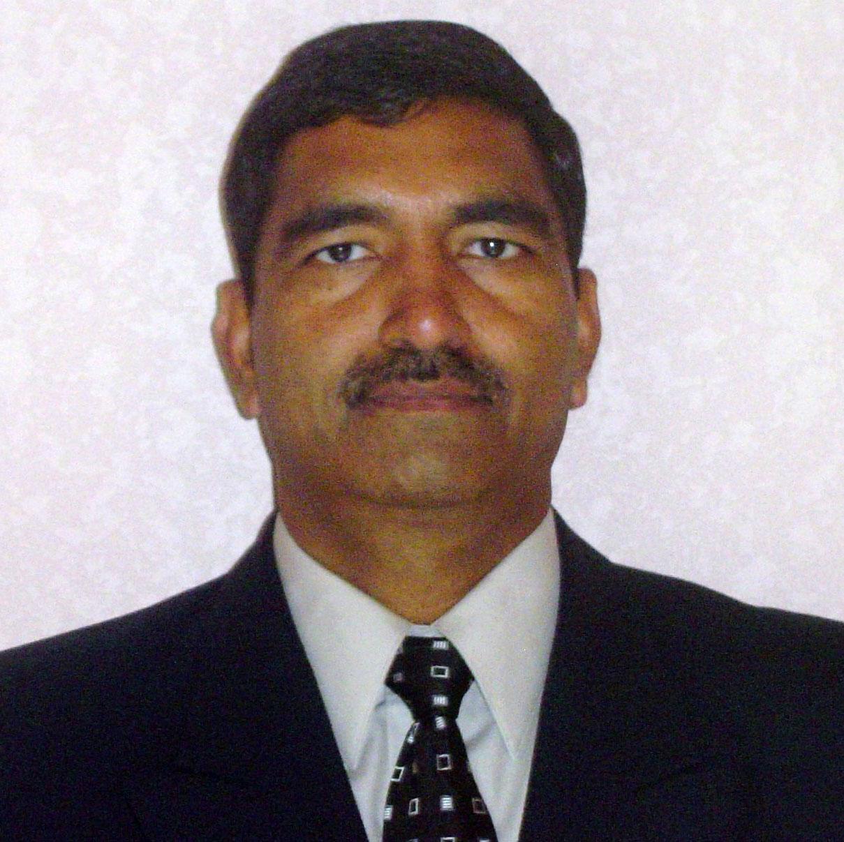 Radhey Shyam Kaushik