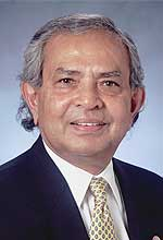 Samuel Maheswaran