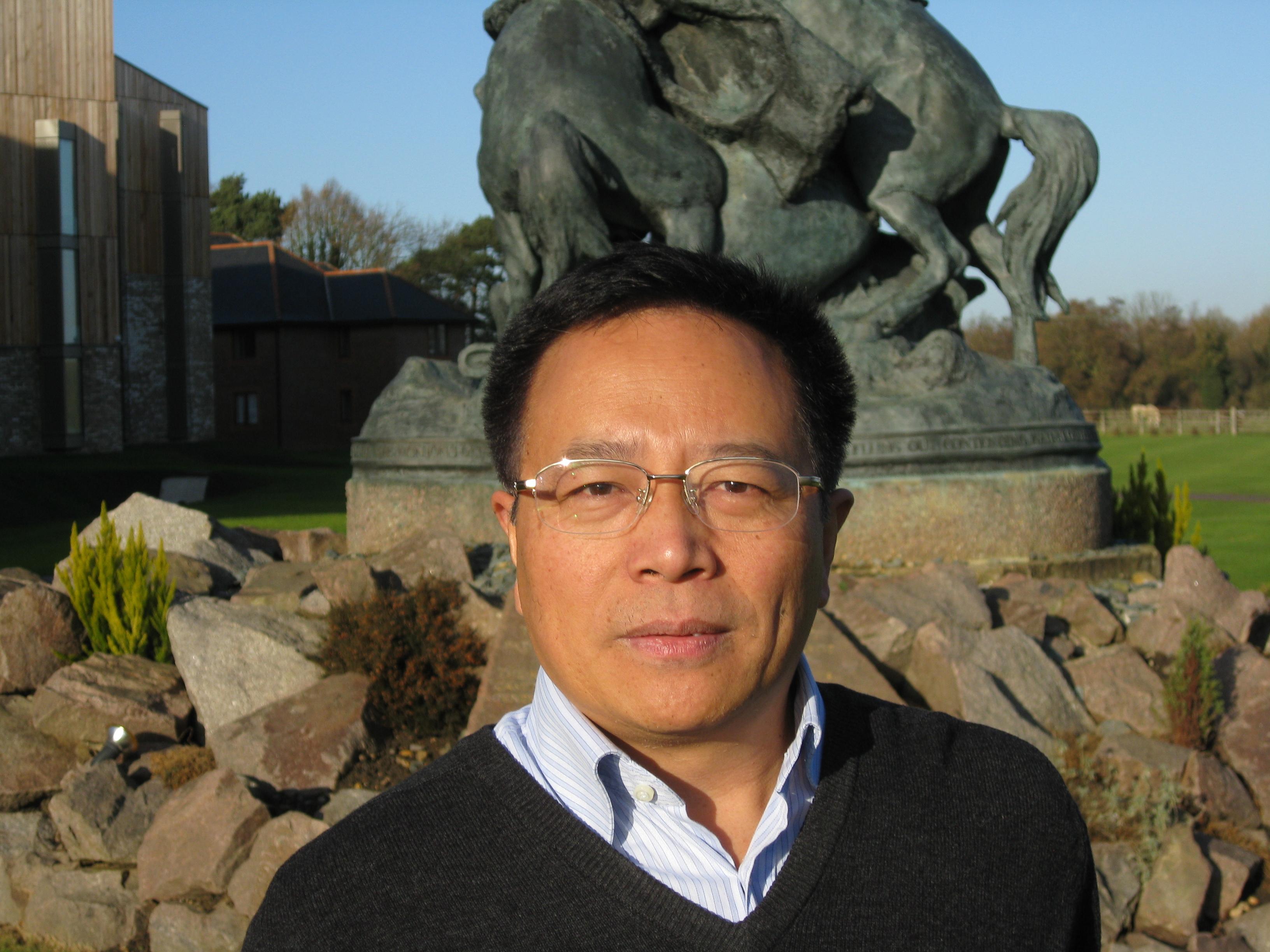 Zhangrui Cheng