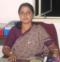 Sanghamitra Sengupta