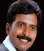 J. Prakash Maran