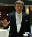 Klaus Hedman