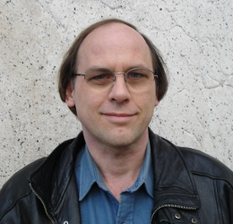 Peter Woit