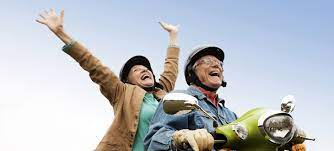 Gerontology is the Study of the Social, Cultural, Psychological, Cognitive, and Biological Aspects of Aging