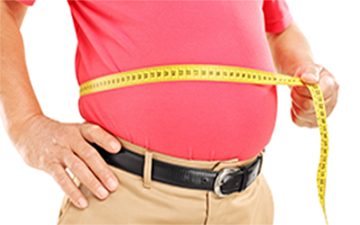 Skin Complications of Obesity: Controlled Prospective Study