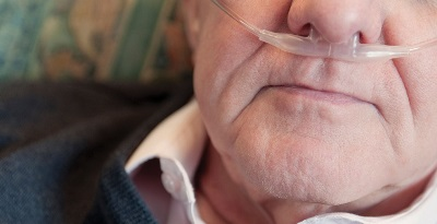 Smoking on Long Term Oxygen Therapy