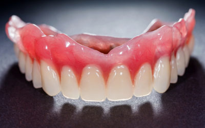 Impression Techniques and Materials for Complete Denture Construction