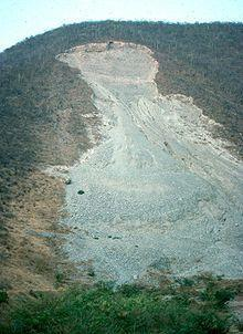 Types and Causes of Landslides and their Effect on Land Use Activities in Kittony Area of Elgeyo Marakwet County, Kenya