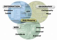 Combining automatic and manual image analysis in a very web-mapping application for cooperative conflict harm assessment