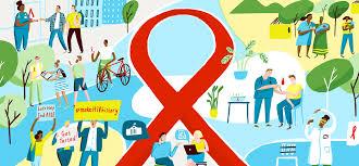 Awards 2020 on HIV, STD & STI