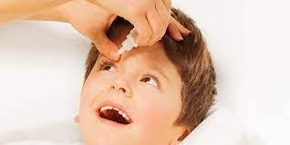 Treatment for Increasing Myopia in Children