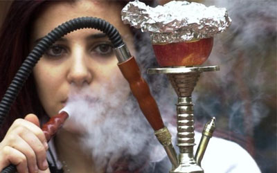 Is Waterpipe Smoking a Gateway to Cigarette Smoking among Youth?