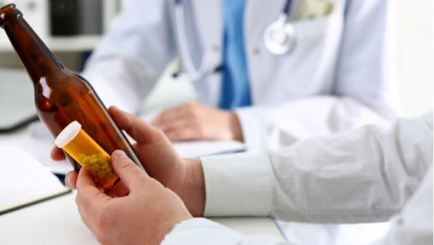 Medication Use Disorder