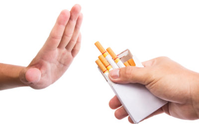 Consistency and Recanting of Ever-Smoking Status Reported by Self and Proxy Respondents One Year Apart