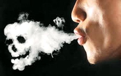 Racial/Ethnic Disparities in Consistent Reporting of Smoking-Related Behaviors