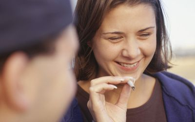 High School Teacher�s Knowledge on the Effects of Marijuana on the Adolescent Brain: A Pilot Study