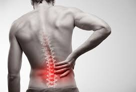 Low back pain and its relationship to some psychosomatic variables for women of 40-50 years of age