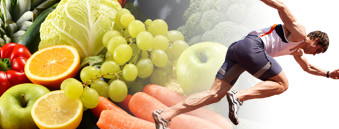 Nutrition in Exercise & Sport