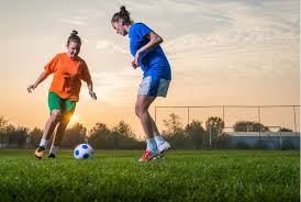 Female Participation in Traditionally Male Sports