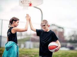Promoting Physical Activity through Youth Sports Programs