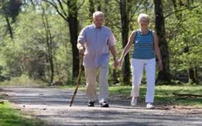 Effects of Physical Activity on Functional Health of Older Adults: A Systematic Review